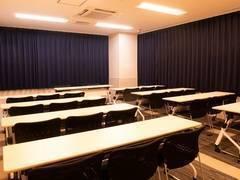 JR水道橋駅徒歩3分 コンフォート水道橋 Room D (33㎡・24名)