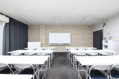 広瀬通【仙台協立第1ビル4階4-C貸会議室】16名様用 会議・セミナー利用に!