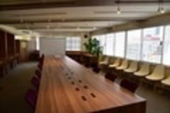 Lab【新橋】完全貸切スペース!最大50名収容!撮影、セミナー会場、イベント利用に最適♪Basis Point Lab.
