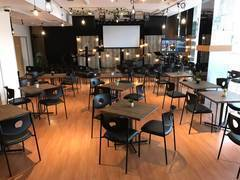 登戸 PAZ Coffee Shop イベントスペース