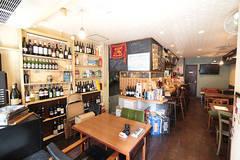 【天満橋駅】より徒歩5分♪隠れ家レストランのスペースを開放。仕事・勉強・セミナー・ママ会と幅広くご利用しただけます!