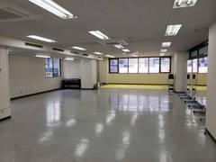 新宿区 大型スタジオ ダンス演劇アクション等