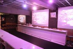 駅徒歩1分!イベントスペースや貸しカフェ、バーに。【IAIGallery】