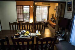 教室、パーテイ、撮影会などに、キッチン、便所、浴室、コーヒー、茶付きの綺麗な貸室