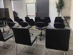 【メトロ大江戸線森下駅徒歩3分】会議室/個室/無線LAN完備/ホワイトボード