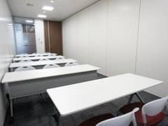 【9時間パックプラン】名古屋会議室 プライムセントラルタワー名古屋駅前店 第15会議室(最大収容14名)【無料Wi-Fi完備・ハイグレードな貸し会議室】