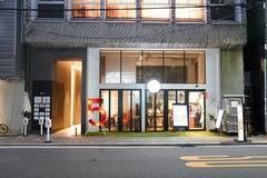 FIVE Minami Horie 大阪 南堀江 なんば駅徒歩5分