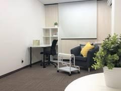 広瀬通【仙台協立第1ビル3階3-F貸会議室】ネイルサロン独立やネイルアート検定練習スペースとしてお使いいただけるレンタルスペースです!
