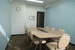 【名古屋駅・無料WiFi完備】オフィスパーク名駅花車デザイン会議室909