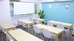 <新宿三丁目>みらいスペース/完全個室(16名まで利用可)/会議・セミナー・ワークショップ・勉強会・レッスン・撮影・研修・女子会・各種オフ会に最適/軽飲食可/無料Wi-Fi・プロジェクターあり・大型ホワイトボード完備