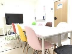 ★アルコール除菌シートで清掃★【なんば・天王寺】恵美須町駅30秒 今ならほぼ個室使いできます。会議やワークショップ、教室、パーティ、オフ会など何でも使えるマルチスペース!「Viva日本橋B室」