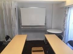 【麹町・半蔵門・永田町など5駅7路線利用可】会議・教室・各種サロンなど多目的で使用可能/個室