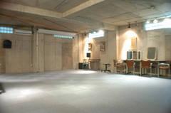 スタジオカサブランカ 地下 人気番組等で利用されている多目的に利用できる一軒家 撮影以外での利用