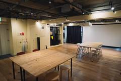 【JR渋谷駅から徒歩3分】Wi-Fi完備・映像クリエイター向けのコワーキングスペース