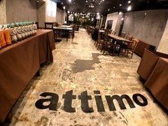 姫路市最大級のパーティースペース「attimo(アッティモ)」がオーブンしました。着席54名、最大収容100名のおしゃれなスペースでパーティーを開催しませんか?
