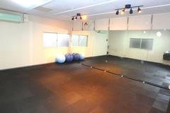 【堺筋本町駅すぐ】トレーニング・ヨガ・ダンスができる多目的レンタルスペース☆彡S&Fスタイル堺筋本町