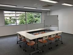 コンサルティングR株式会社 会議室