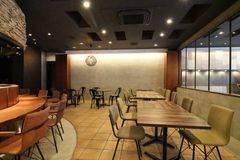 広瀬通【仙台協立第1ビル1階 COMPASS】25名様まで キッチンのあるレンタルパーティスペース コンパス
