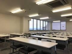 貸会議室 JANT(昭島駅徒歩1分の貸会議室8名~63名対応可)