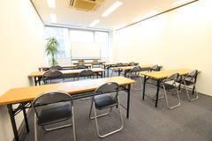 【青葉通り駅徒歩圏内!】仙台ワールドビル 5階中会議室