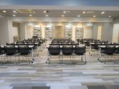 愛媛県松山市/貸会議室/イベントルーム/備品利用無料/プログレッソ パーク