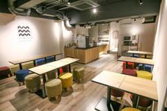 九段下駅/市ヶ谷駅/半蔵門駅最寄りの好立地!大型プロジェクター完備のイベントスペース
