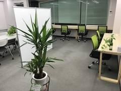熊谷、レンタルオフィス、フリースペース・会議室貸出(10名)