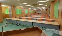 横浜鶴見 70名収容 レンタルスペース 株式会社水晶院 貸会議室