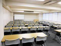 <新横浜駅3分!収容人数54名 貸し会議室 第9会議室>