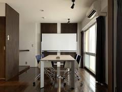 国分寺駅より徒歩3分! Wifi・ホワイトボード・PCモニター無料 完全個室 商談や打合せ・セミナーに最適!