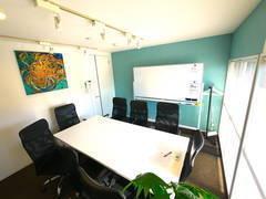 用賀駅徒歩1分の貸スペース!完全個室のため、幅広い用途でご利用いただけます!