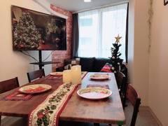 新規オープン!新宿駅D5出口1分!ソファーのあるリラックスルーム•大型モニター(50V)土足OK!撮影(LEDリングライトあり)・個室「BASE87*2nd」