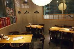 大森 飲食店個室
