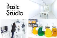 【撮影会におすすめ!】仙台駅徒歩5分!展示会、ワークショップ、モデル撮影、会議利用に!