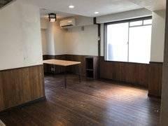 【NEW OPEN!!】早稲田大学から徒歩5分・みんなが集うレンタルスペース・お茶会・趣味会・教室・地域会合・ママ会