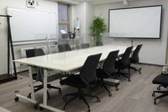 【京橋駅・宝町駅より徒歩3分】BTSオフィス6階会議室A