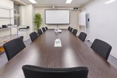 BTS-OFFICE 会議室A テレワーク支援の特別価格!