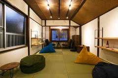 【西荻窪 徒歩4分】畳敷き完全個室でミーティング、勉強会、ワークショップなど多目的なご利用が可能なスペース 電源・WiFi完備です!