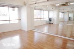 六本木 レンタルスタジオ カシーノ A-studioの写真