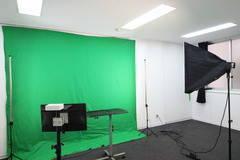 広瀬通【仙台協立第1ビル2階2-5Movie Studio】16-24名様用 動画作成が出来ちゃうレンタルスペース