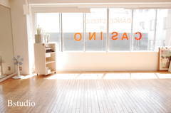 六本木 レンタルスタジオ カシーノ B-studioの写真