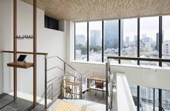 原宿/表参道/渋谷/横浜の一等地!新築美容室のレンタル(部分/貸切)が可能^^ ポップアップショップもOK レンタルスペースに最適