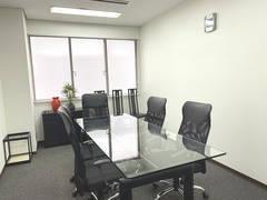 貸応接室 三宮ベンチャービル 面接、会議、商談に最適!