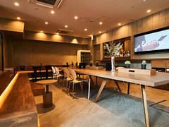 堺筋本町駅最寄り徒歩5分の好立地!最大30人収容のイベントスペース