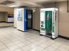 東武北千住駅(2F北口)22-01
