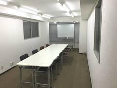 赤坂 溜池山王駅11番出口徒歩1分 格安 貸会議室 セミナールーム 【スペースいろは】