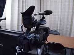 南大阪の藤井寺市にSNS撮影に特化した撮影スペースが誕生。高画質ビデオカメラや照明機材など撮影に必要な基本的な設備が常備されているので収録及びライブ配信も可能。