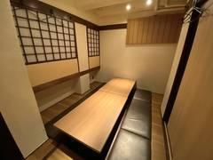 【〜8名半個室お座敷  JR新宿西口徒歩3分】低価格で大人数でご利用いただけます。電源、飲食持ち込み可