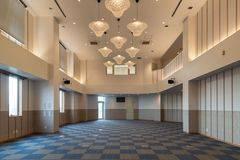 【東池袋20秒】新築でクリーン、広々、高級感あるレンタルホール(標準127名/最大226名)