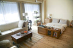 京都市中京区 ハウススタジオ 木のスタジヲ「Life」 304号室